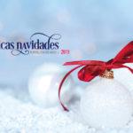 Comer en Mágicas Navidades